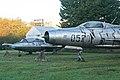 L-29R 2821 & MiG-21F-13 0520 (8101098199).jpg