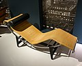 LC4 lounge - Le Corbusier Charlotte Perriand (27986818339).jpg