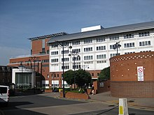Sexual health clinic leeds general infirmary site