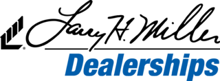 Larry H. Miller Group Dealerships is a privately owned new and pre-owned  automotive retailer in the western United States. 3388df11d
