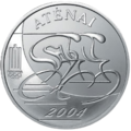 LT-2003-50litų-XXVIII Olympic Games-b.png