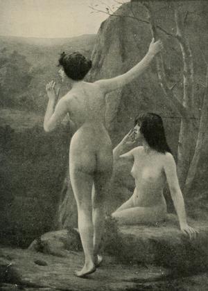 Louis-Martin Berthault - Image: L Berthault Echoes 1901