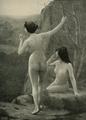 L Berthault - Echoes - 1901.png