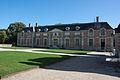 La-Ferté-Saint-Aubin Château de la Ferté Extérieur IMG 0031.jpg