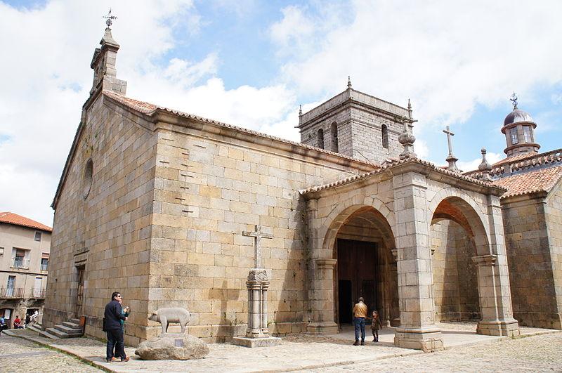 Feriados em Salamanca, Espanha