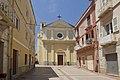 La Chiesa Parrocchiale di San Carlo Borromeo, Carloforte, Isola di San Pietro, Carbonia-Iglesias, Sardinia, Italy - panoramio.jpg