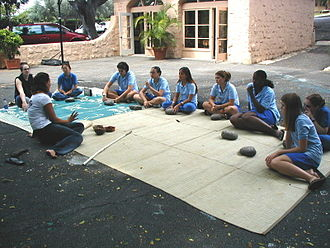 Single-sex education - La Pietra: Hawaii School for Girls