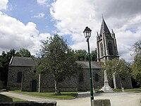 La Ville-ès-Nonais (35) Église 01.jpg