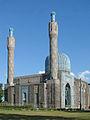 La mosquée de Saint-Pétersbourg (Russie) (5640729291).jpg
