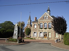 La vallee mulatre city hall.jpg