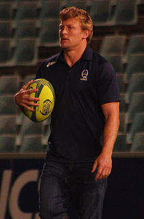 Lachlan Turner Australian rugby union player