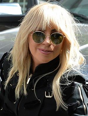 Lady Gaga videography - Image: Lady Gaga TIFF 2017