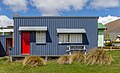 Lake Clearwater - house in the village, Canterbury, New Zealand 10.jpg