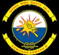 Lambang Satuan Koarmada III.png