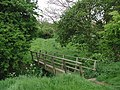 Lambwath Stream, Aldbrough - geograph.org.uk - 432787.jpg