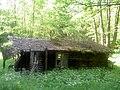 Lamprechtshausen - Stierlingwald - Hütte - 2007 05 21 - 1.jpg
