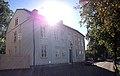 Landshövdingegården och doktorsgården, Karlstad Almen 19, framsida.jpg