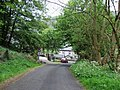 Lane into Upperdale - geograph.org.uk - 1310171.jpg