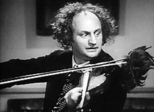 1902 in film - Larry Fine.