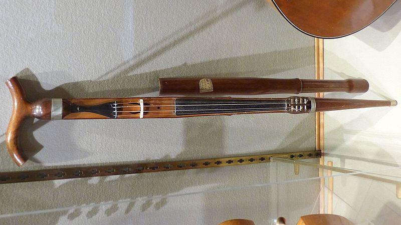 Les cannes et leur collection 800px-Lascaris74%2Ccanne-violon