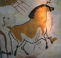 Lascaux, horse.JPG