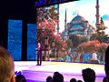 Launch of Turkish international television channel TRT, November 16, 2016 b.jpg