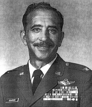 Lawrence N. Guarino - Colonel Lawrence N. Guarino