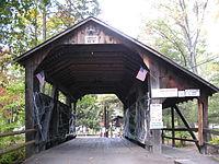 Lawrence L. Knoebel Covered Bridge 1.JPG