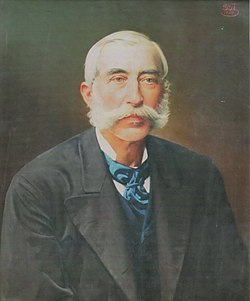 Lazar Nikolić, the painter.jpg