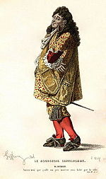 Le bourgeois gentilhomme wikip dia - Bourgeois foto ...