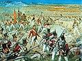 Le 3rd Foot Guards à la bataille de Talavera, le 28 juillet 1809.jpg