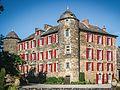 Le Chateau du Bosc et les tours copyright jean bosc chateaudubosc.com 2016.jpg