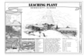 Leaching Plant, Title Sheet - Kennecott Copper Corporation, Leaching Plant, On Copper River and Northwestern Railroad, Kennicott, Valdez-Cordova Census Area, AK HAER AK-1-E (sheet 1 of 26).png