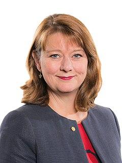 Leanne Wood Former Leader of Plaid Cymru