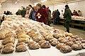 Ledbury Christmas Auction of Dressed Poultry - geograph.org.uk - 297272.jpg