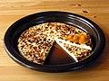 Leipäjuusto cheese with cloudberry jam.jpg