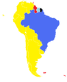 Lenguas en Sudamérica con colores aptos para daltónicos.PNG