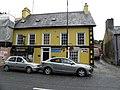 Lennonside Butcher - Letterkenny Credit Union - geograph.org.uk - 2059115.jpg
