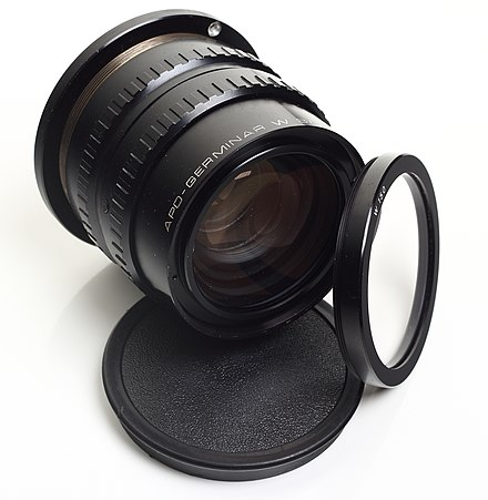 Carl Zeiss AG - Wikiwand