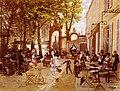 Leon Voirin - La terrasse du café.jpg