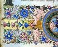 Leonardo bruni, historie florentini populi, firenze, 1425-75 ca. (bml pluteo 65.3) 07 putto.jpg