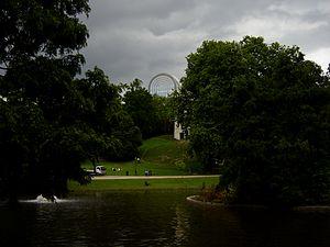 Leopold Park - Image: Leopold Park
