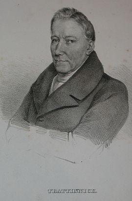 Leopold Trattinick