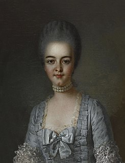 Bathilde dOrléans Princess of Condé