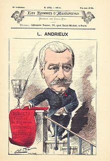 louis andrieux � wikip233dia