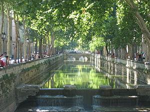 Les Quais de la Fontaine