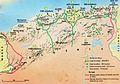 Les six wilayas de l'ALN.(guerre d'Algérie) 1958.jpg