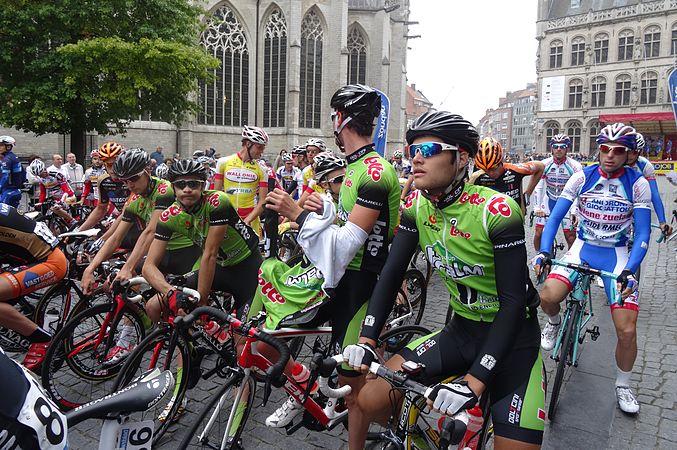 Leuven - Grote Prijs Jef Scherens, 14 september 2014 (C04).JPG