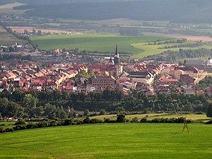 Levoča - Image: Levoca from mh