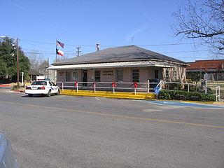 Lexington, Texas Town in Texas, United States
